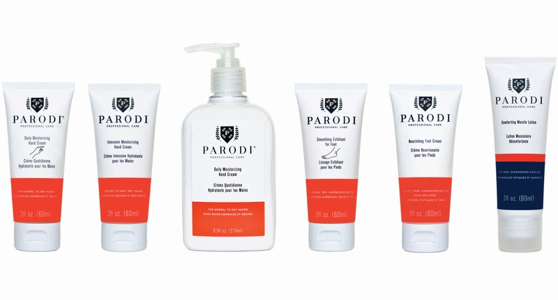 PARODI Professional Care Products